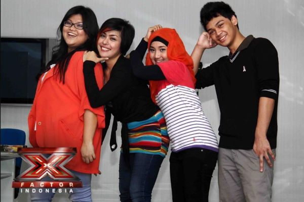 jawara x factor