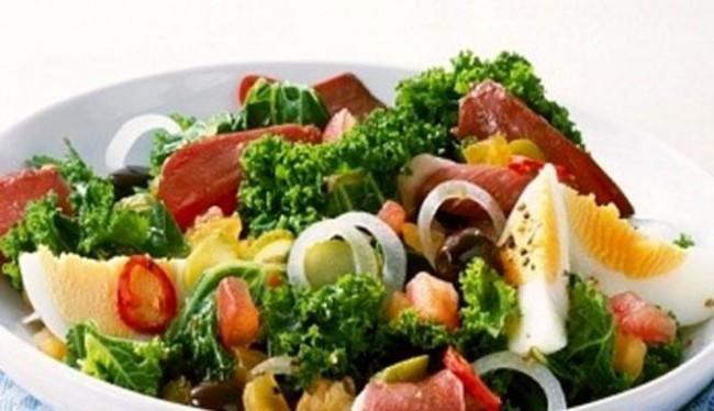 Buah dan sayuran penyubur kandungan program hamil