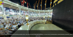 Panorama gambar makkah dan ka'bah