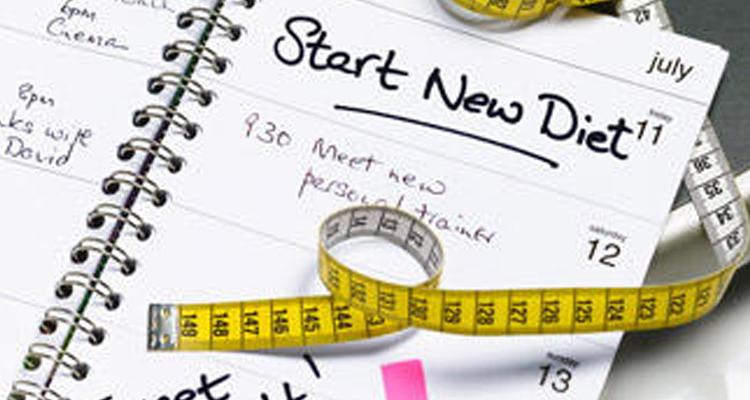 Tips saran melakukan Diet sehat yang baik dan benar