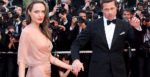 epa05549365 (FILE) A file picture dated 20 May 2009 shows US actors Brad Pitt (R) and Angelina Jolie (L) arriving for the gala screening of the film 'Inglourious Basterds' at the 62nd edition of the Cannes film festival in Cannes, France. According to media reports from 20 September 2016, Angelina Jolie filed for divorce from her husband Brad Pitt, as her lawyer confirmed.  EPA/CHRISTOPHE KARABA *** Local Caption *** 51539983 ORG XMIT: CAN410