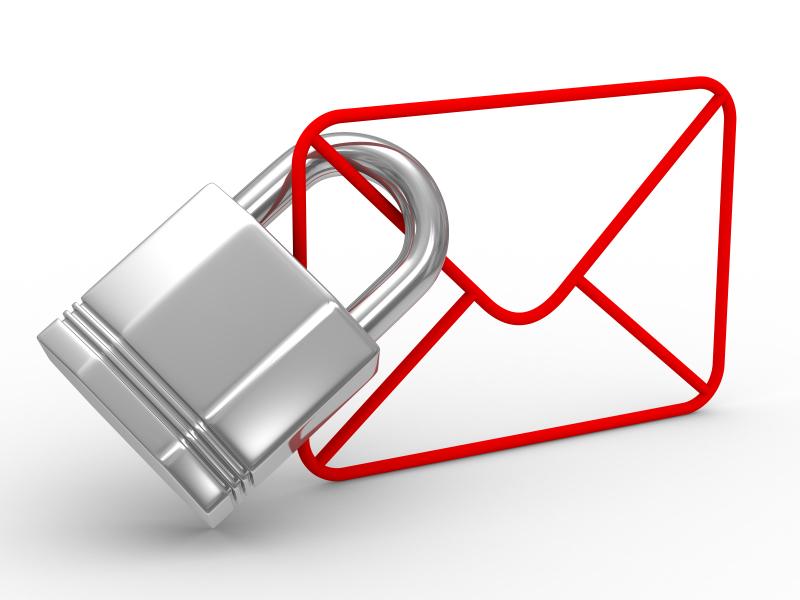 какая почта самая безопасная